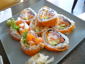 Calgary Special Roll